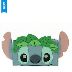 Loungefly Stitch Luau Bifold Wallet