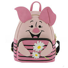 Loungefly Winnie the Pooh Piglet Mini Backpack