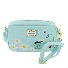 Loungefly Winnie the Pooh Daisy Friends Crossbody Bag