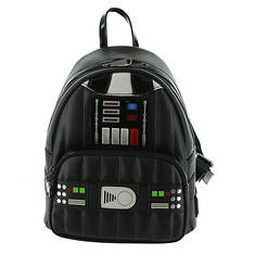 Loungefly Star Wars Darth Vader Light Up Mini Backpack