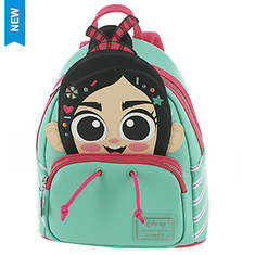 Loungefly Wreck It Ralph Vanellope Mini Backpack
