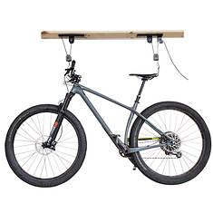 Sportsman Series Steel Ceiling Mount Bicycle Lift