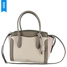 Nine West-Crawford Elite Satchel