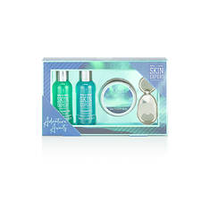 Style + Grace Skin Expert Mini Grooming4-Piece Set