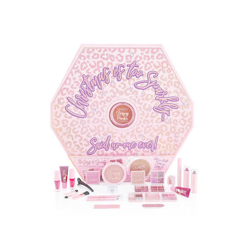 Sunkissed 25 Days Of Beauty Set