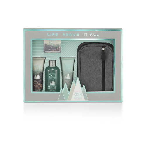 Style + Grace Skin Expert Essential Travel Collection 5-Piece Set
