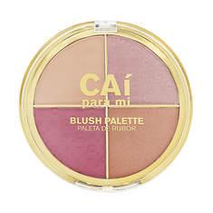 CAI Para Mi Blush Palette