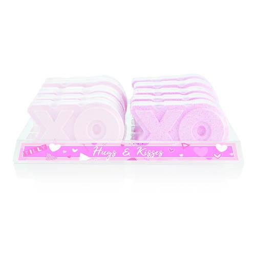 Tilly Valentine's XO Bath Fizzer