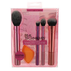 Real Techniques Everyday Essentials 5-Piece Set