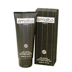 Francesco Smalto Hair & Body Shower Gel