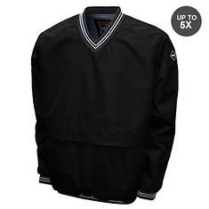 Franchise Club Windshell Pullover Jacket