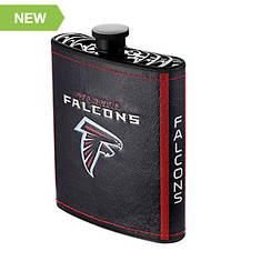 NFL Team Flask