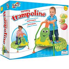 Galt Nursery Trampoline