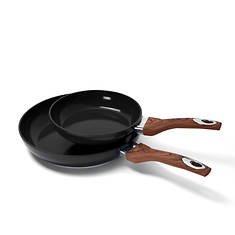 "Phantom Chef 8"" & 11"" Fry Pan Combo"