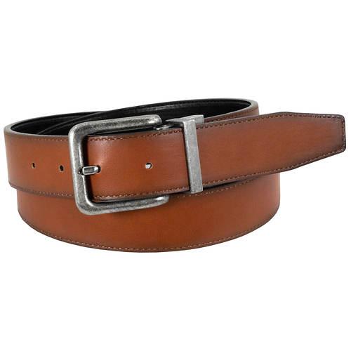 Stacy Adams Men's Barone 34MM Casual Belt
