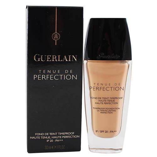 Guerlain Tenue De Perfection SPF 20 Liquid Foundation