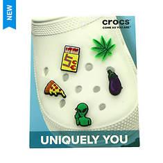 Crocs™ Super Chill 5-Pack (Unisex)