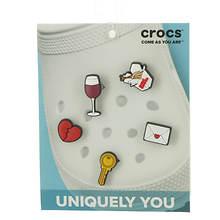 Crocs™ Jibbitz Night In 5-Pack (Unisex)