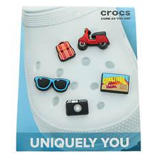 Crocs™ Road Trip 5-Pack (Unisex)