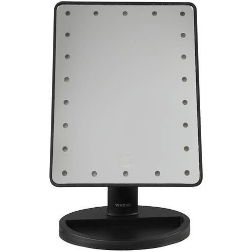 Vivitar 22-LED Lighted Vanity Mirror