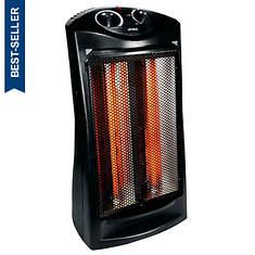 """Optimus 23"""" Quartz Tower Heater"""