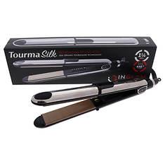 "Inglam Tourma Silk 1.25"" Flat Iron"