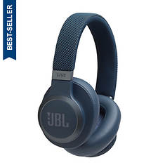 JBL Live 650 Noise Cancelling Headphones