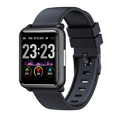 SuperSonic ECG + PPG Smart Sports Watch