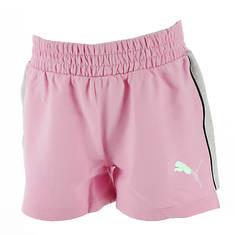 PUMA Girls' Core Short