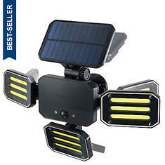 Bell + Howell Solar Bionic Floodlight