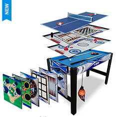 """48"""" 13-In-1 Combo Table set"""