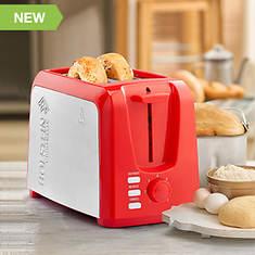 Holstein Housewares 2-Slice Toaster