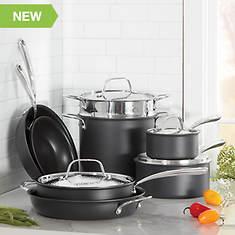 Lagostina 12-Pc. Cookware Set