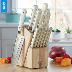 Martha Stewart 14-Pc. Cutlery Set