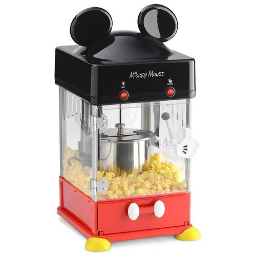 Disney Mickey Mouse Kettle Corn Popper