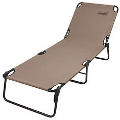 Coleman Convertible Cot/Lounge Chair