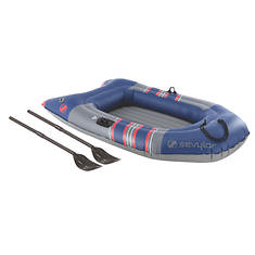 Coleman Inflatable 2-Person Colossus Boat