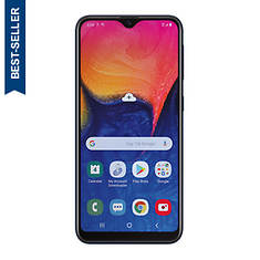 "Samsung Tracfone Galaxy 5.8"" Prepaid Smartphone"