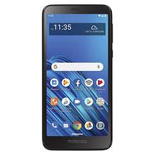 Motorola Tracfone Moto E6 5.5