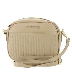 Bebe Aliah Camera Crossbody Bag