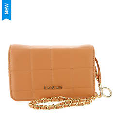 Bebe Chica Flap Crossbody Bag