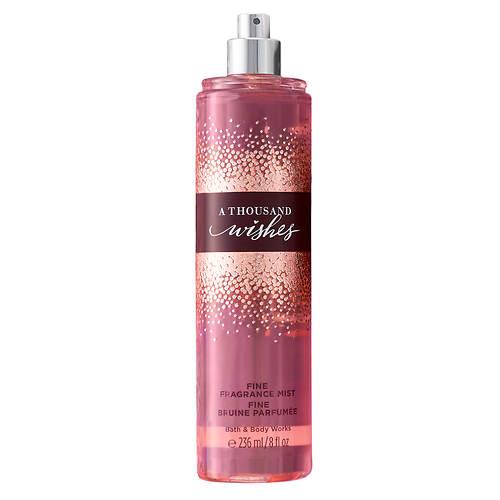 Bath & Body A Thousand Wishes Body Spray