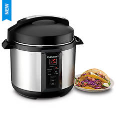 Cuisinart 4-Quart Electric Pressure Cooker