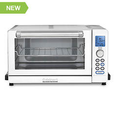 Cuisinart Deluxe Convection Toaster Oven
