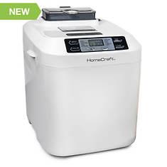 HomeCraft 2-Lb. Breadmaker & Nut Dispenser