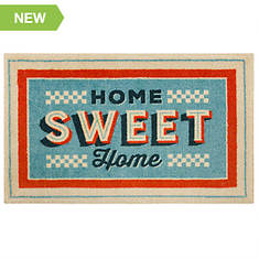 "Mohawk Home Home Sweet Home 1'6""x2'6"" Rug"