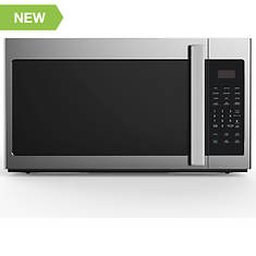 """Galanz 30"""" Over-The-Range Microwave"""