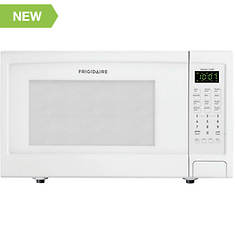 Frigidaire 1,100W 1.6CF. Built-In Microwave