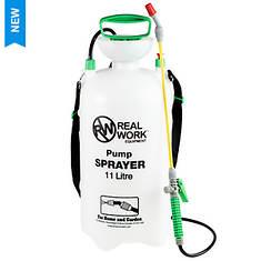 RealWork 3 Gallon Handheld Tank Sprayer