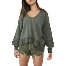 Free People Women's Buttercup Thermal